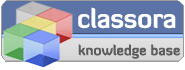 Classora Knowledge Base